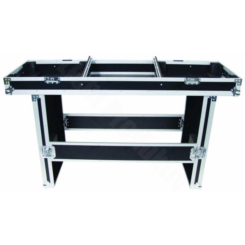 console road table for 2 turntables 235 00 licht produktiv. Black Bedroom Furniture Sets. Home Design Ideas
