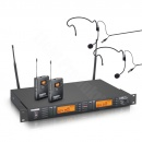 LD Systems WS 1000 G2 BPH2 - Wireless Microphone System...