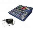 Soundcraft Si Expression 1 + SI C32 Accessory Kit