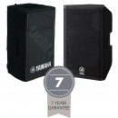 Yamaha DXR12 2-Way Active Speaker + Bag