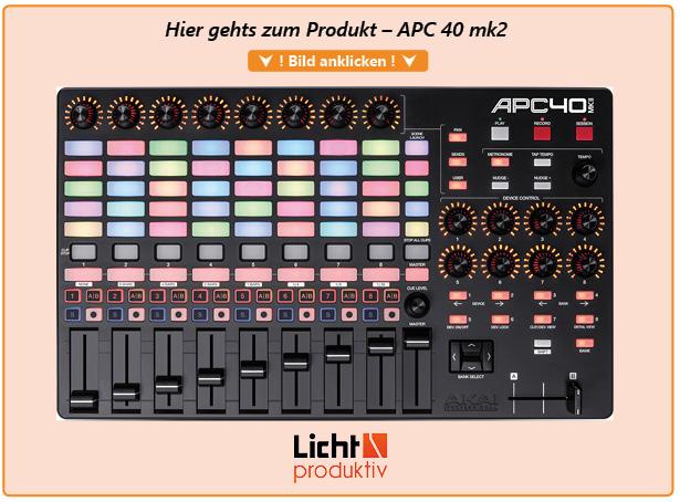 Produktlink APC 40 mk 2