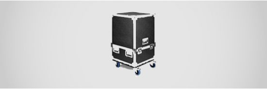 DJ - Equipment Cases