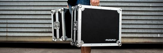 DJ-Weitere Cases/Bags