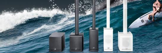 Tontechnik bei Licht Produktiv