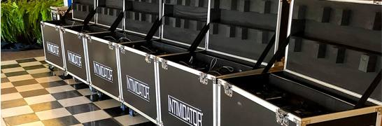 Light  Equipment Cases