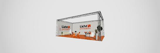 Exhibitions Stand / Structures