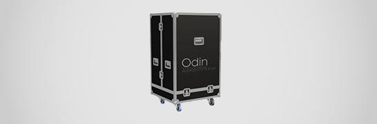 PA-Equipment Cases