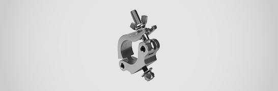 Pipe clamps, Clamps, Coupler, etc.
