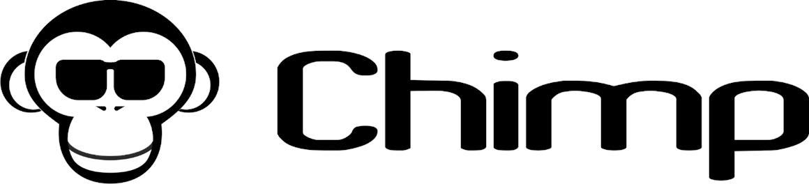 Infinity Chimp Logo - Kostenloser Chimp Software Download