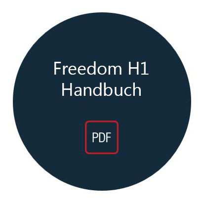 Freedom H1 Download Handbuch
