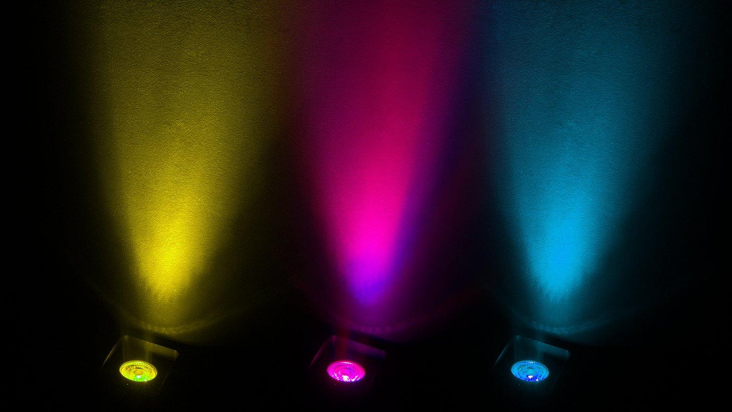 Freedom H1 verschiedene Farben