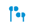 Piktogramm Kopfhörer