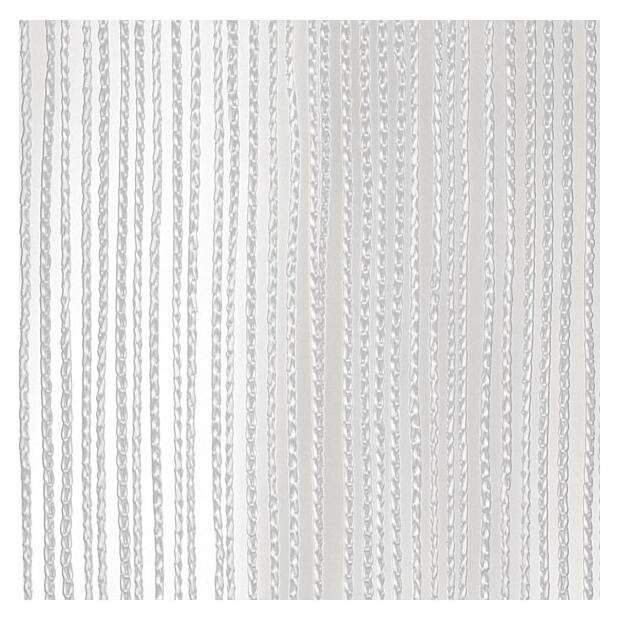 Showtec String Curtain 3m Width - 6m lang Weiß