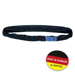 Safetex Rundschlinge 1,2T 1m Nutzlänge - Made in Germany
