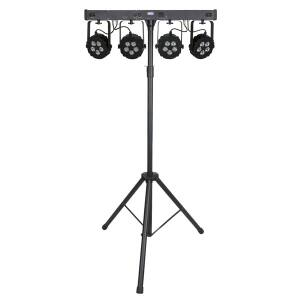 Showtec Compact Power Lightset 4 RGBW