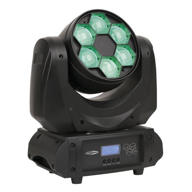 Showtec Juno FX Moving Head