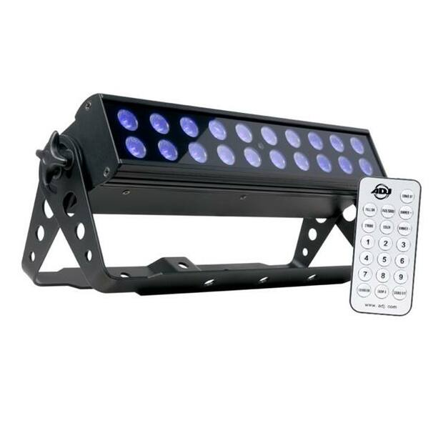 ADJ American DJ UV LED BAR20 IR