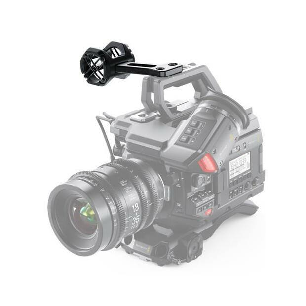 Blackmagic Design - URSA Mini Mic Mount