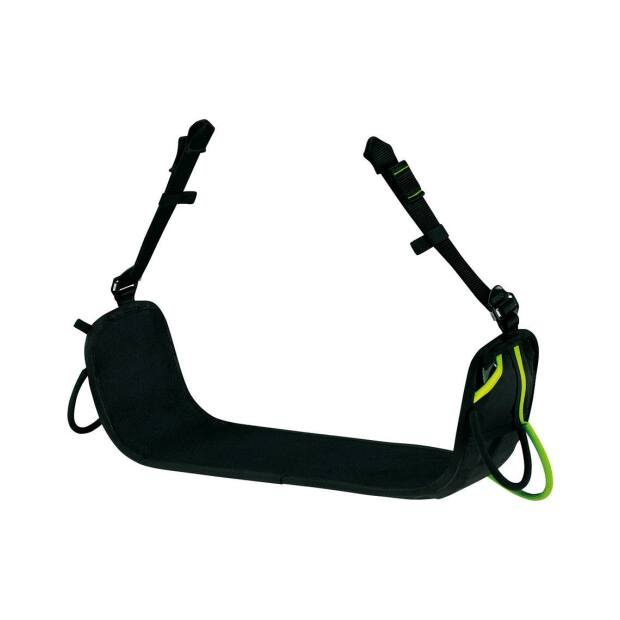 Edelrid Air Lounge II night-icemint (749) VARIO