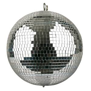 Showtec Mirrorball 30 cm - 30 cm Mirrorball without motor