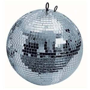 Showtec Mirrorball 150 cm - 150 cm Mirrorball without motor