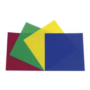 Showtec Par 56 Colourset 1 - Red, Green, Yellow, Blue
