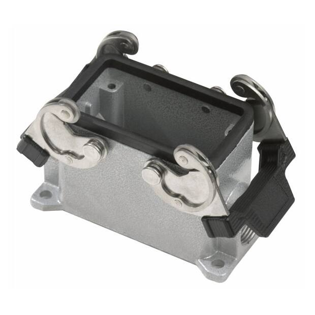 Ilme 10p. Chassis Closed Bottom