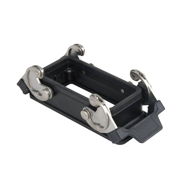 Ilme 16/72p. Chassis Open Bottom/Clips