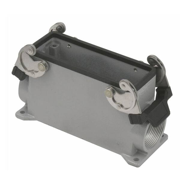 Ilme 24/108p. Chassis Closed Bottom with Clips PG29