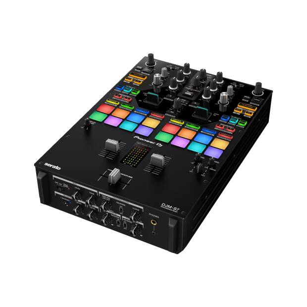 DJM-S7 2-Kanal-Battle-Mixer