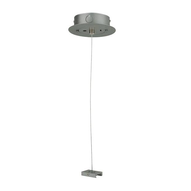 Artecta 3-Phase Ceiling Suspension Kit - Silber (RAL9006)...