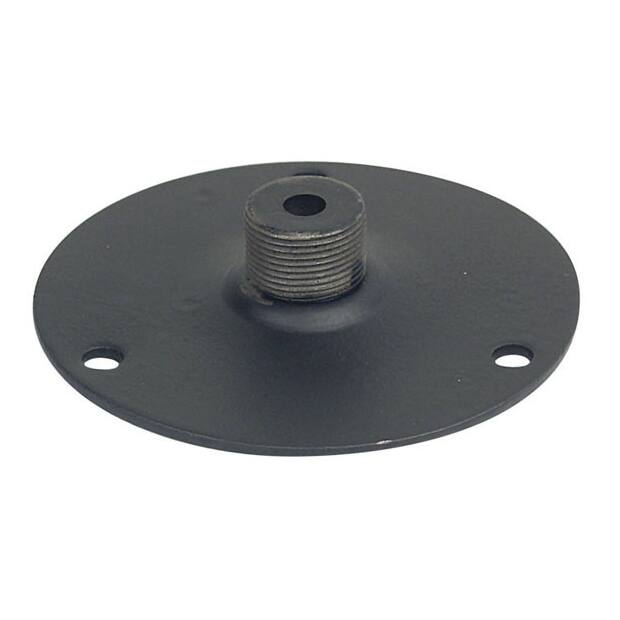 DAP Mounting Plate 60 mm for Gooseneck
