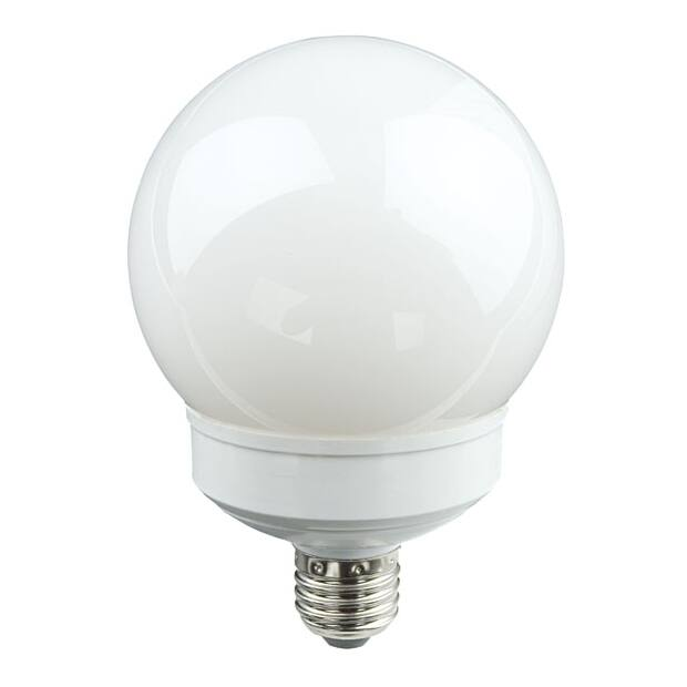 Showtec LED Ball E27 Lampe Leuchtmittel blau