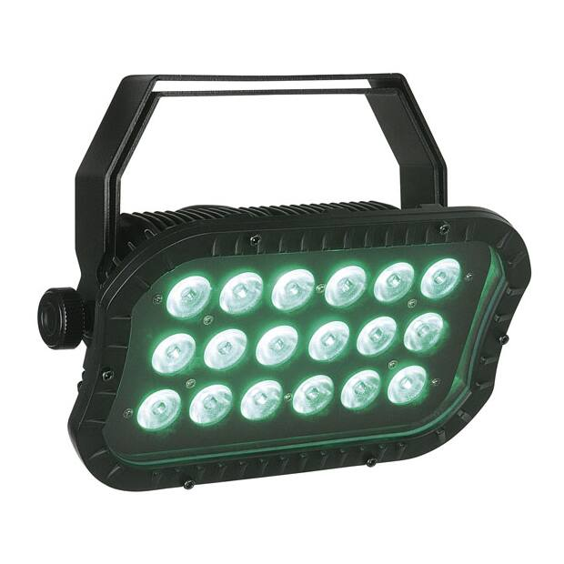 Showtec Cameleon Flood 18/3 RGB