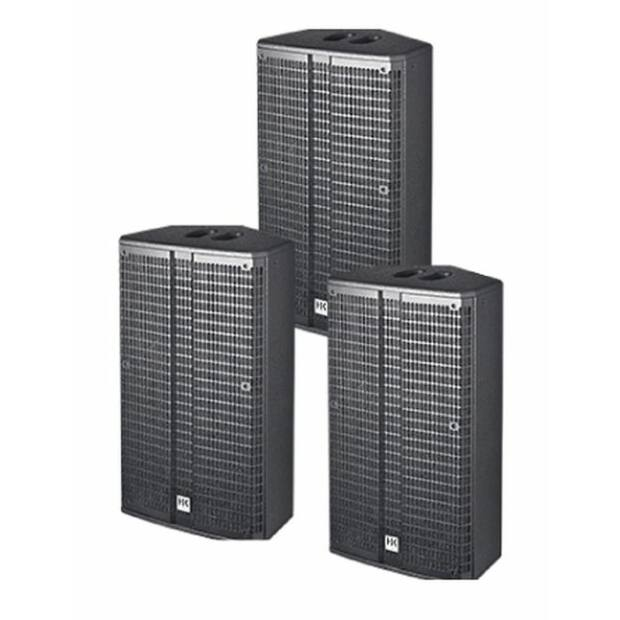 HK Audio LINEAR 5 - Monitor Pack PA System