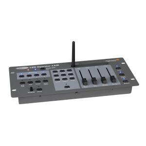 Showtec LED Operator 4 Air - Akku und wireless DMX