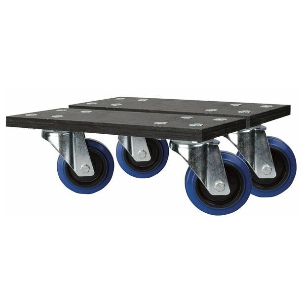 DAP Wheelset for Stackcases