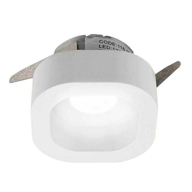 Artecta Orly-25R WW LED 3Watt 25° driver 700mA excluded