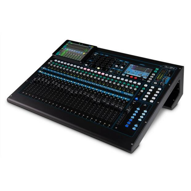 Allen & Heath QU-24 digitaler Mixer