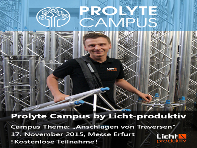 Prolyte-Campus
